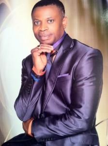 Arcbishop Dr. John Owusu - Ansah