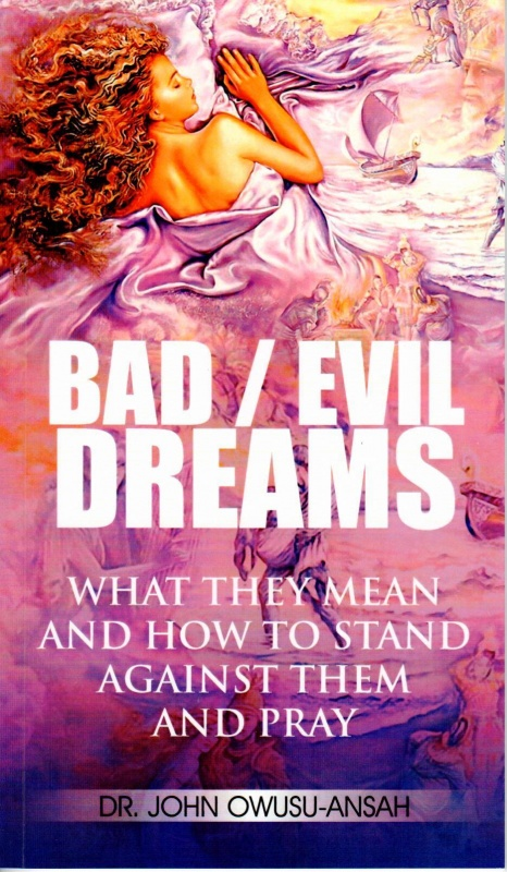 BAD.EVIL DREAMS